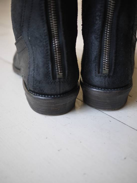 Julius Julius black boots Size US 10 / EU 43 - 3
