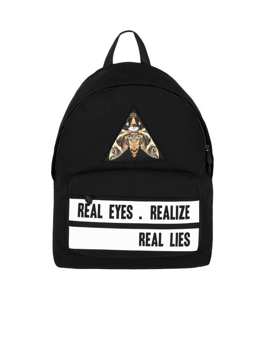 Givenchy Givenchy Backpack Real eyes Realize Real Lies Size ONE SIZE