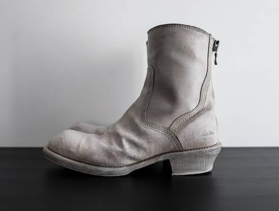 Julius 2011 engineer white boots Size US 9 / EU 42 - 1