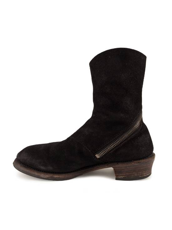 Julius Spiral Zip Boots Size US 9 / EU 42 - 2