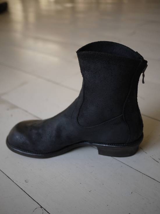 Julius Julius black boots Size US 10 / EU 43 - 6