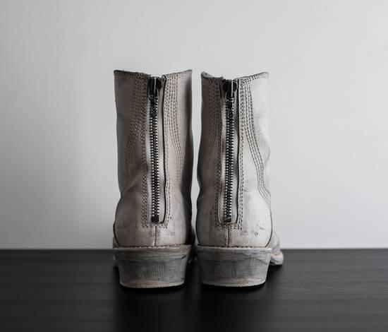 Julius 2011 engineer white boots Size US 9 / EU 42 - 2