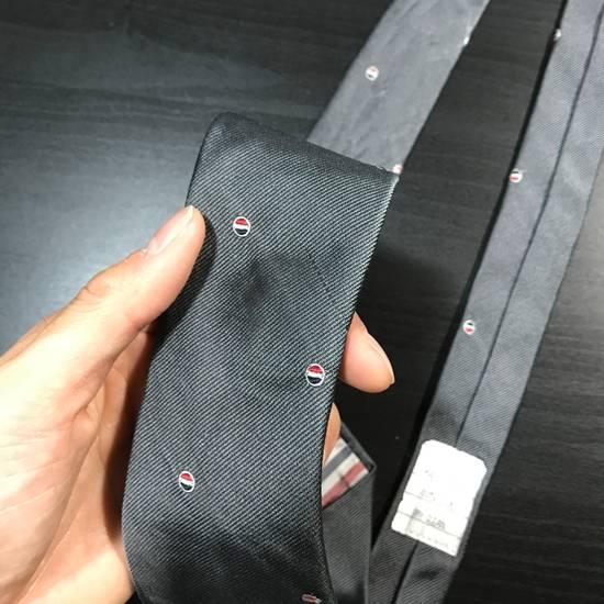 Thom Browne RWB Icon Tie Size ONE SIZE - 3