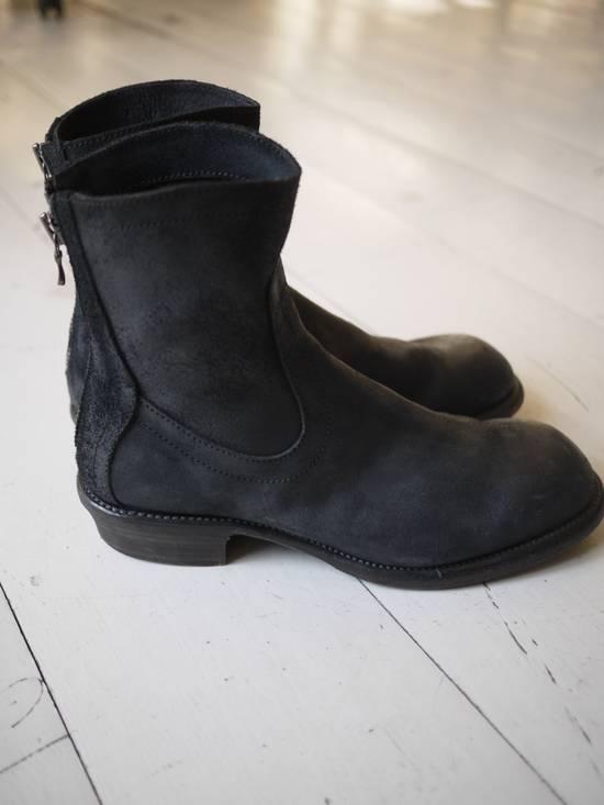 Julius Julius black boots Size US 10 / EU 43 - 4