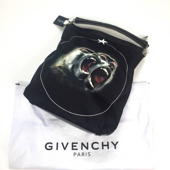 Givenchy $2.2k Monkey Brothers Shoulder Bag NWT Size ONE SIZE - 1