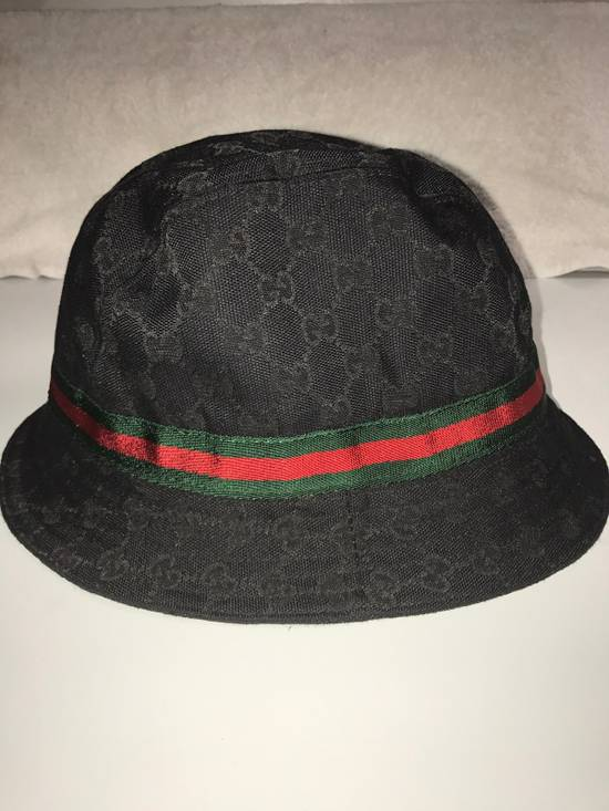 3434b7dab4c3b Gucci Black Gucci Bucket Hat Size one size - Hats for Sale .