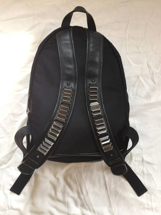 Givenchy Givenchy Limited Edition Stud Backpack Size ONE SIZE - 2