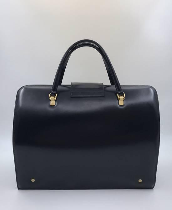 Thom Browne THOM BROWNE CLASSIC MR. THOM BAG Size ONE SIZE - 4