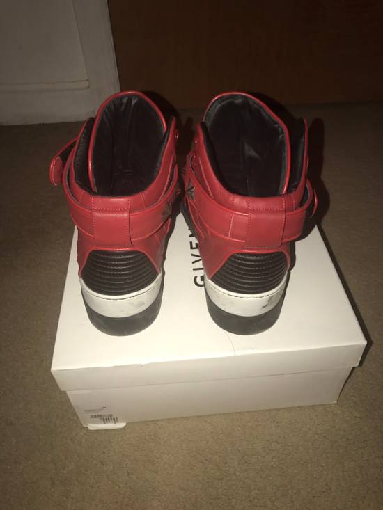 Givenchy Givenchy Sneakers Size US 9 / EU 42 - 2