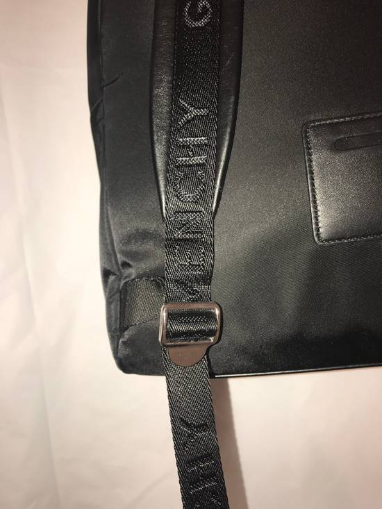 Givenchy Rottweiler backpack Size ONE SIZE - 3