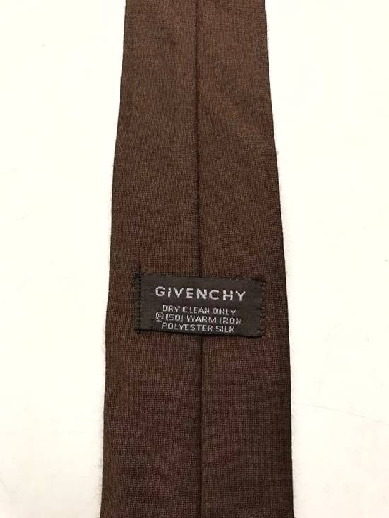 Givenchy Rare Givenchy Necktie. Vintage Tie. Size ONE SIZE - 2