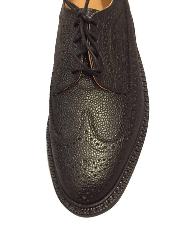 Thom Browne Classic Longwing New Brogue - New Size US 6 / EU 39 - 2