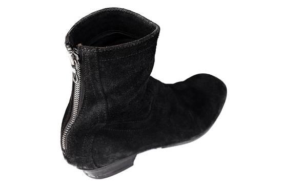 Julius Cow Suade Boots Size US 9.5 / EU 42-43 - 8