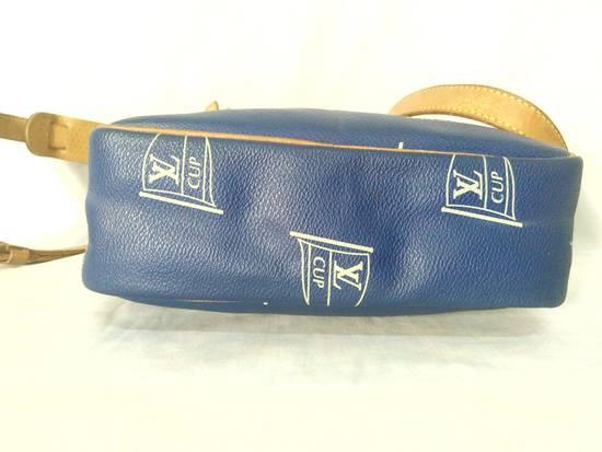 Louis Vuitton Last Drop - RARE AUTHENTIC LV CUP SAN DIEGO SAP SHOULDER BAG Size ONE SIZE - 4