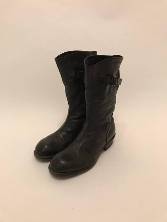 Julius Tall Boots Size US 8 / EU 41