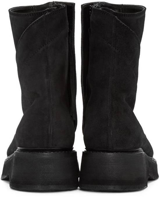 Julius FW16 twisted zip-up boots, NWB Size US 9 / EU 42 - 9