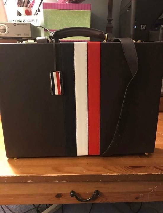Thom Browne Backpack/briefcase Size ONE SIZE - 5