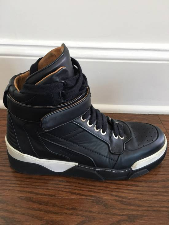 Givenchy High Top Sneakers Size US 12 / EU 45 - 3
