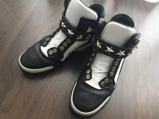 Givenchy Mid-top Givenchy Sneakers Size US 9 / EU 42 - 1