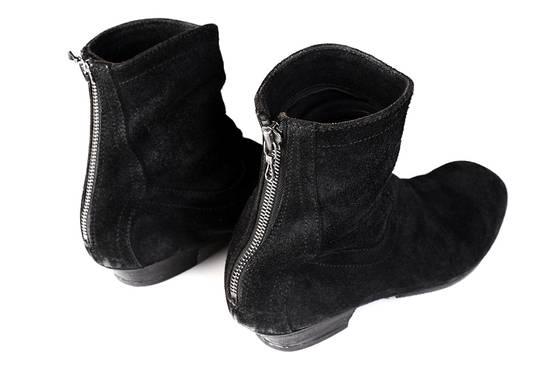 Julius Cow Suade Boots Size US 9.5 / EU 42-43 - 10