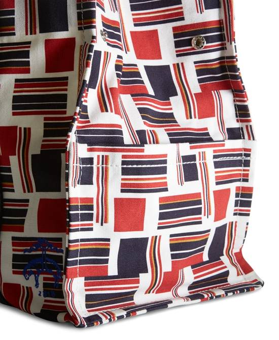 Thom Browne Flag Tote NEW Size ONE SIZE - 3