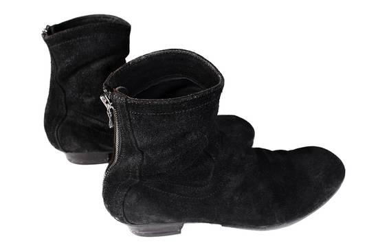 Julius Cow Suade Boots Size US 9.5 / EU 42-43 - 7