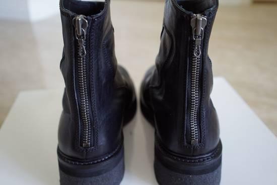 Julius BNWT Artisanal Leather Boots Size US 11 / EU 44 - 3
