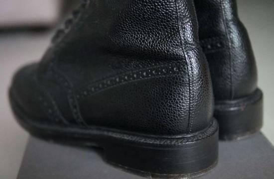 Thom Browne Thom Browne Wingtip Brogue Boots Size US 8.5 / EU 41-42 - 2