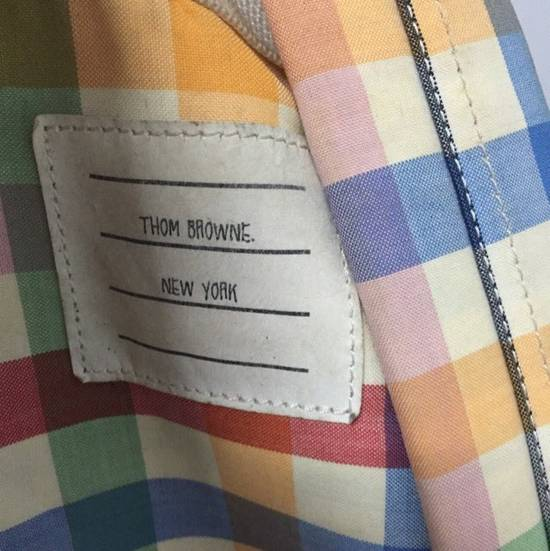 Thom Browne Backpack Size ONE SIZE - 1