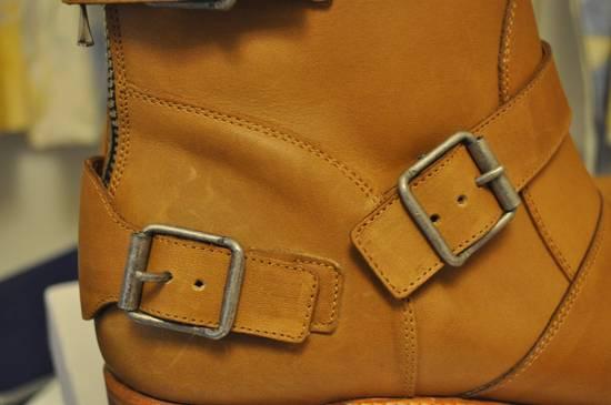 Balmain Buckle Boots Size US 9 / EU 42 - 6