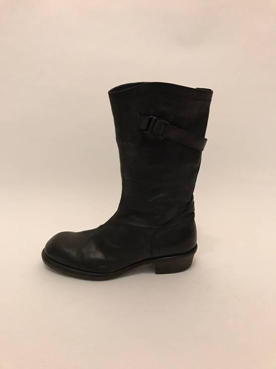 Julius Tall Boots Size US 8 / EU 41 - 5