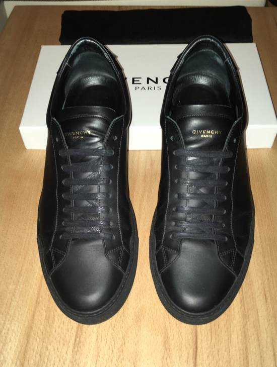 Givenchy Urban Classic Sneaker Size US 13 / EU 46
