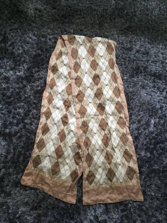 Givenchy Silk Scarf Size ONE SIZE