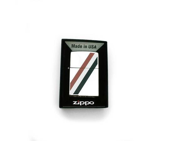 Thom Browne Thom Brown Zippo Lighter Size ONE SIZE