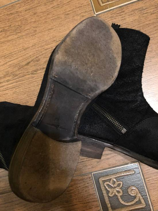 Julius Reverse Leather boots Size US 8 / EU 41 - 8