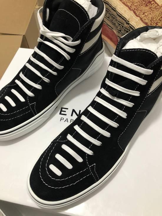 Givenchy Black Georges V Size US 10.5 / EU 43-44 - 1