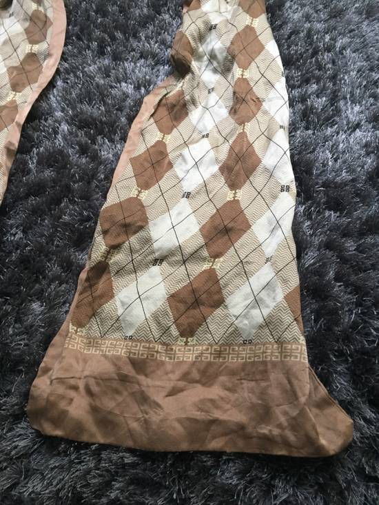 Givenchy Silk Scarf Size ONE SIZE - 1