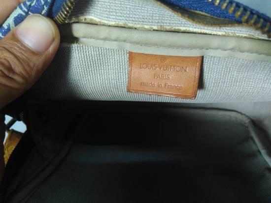 Louis Vuitton Last Drop - RARE AUTHENTIC LV CUP SAN DIEGO SAP SHOULDER BAG Size ONE SIZE - 12