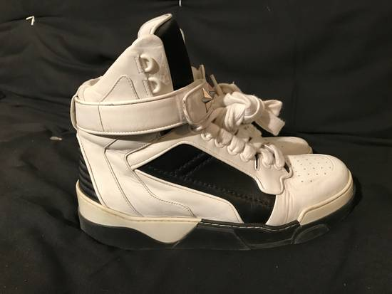 Givenchy GIVENCHY Tyson Star Hi Top Sneakers Size US 9 / EU 42 - 3