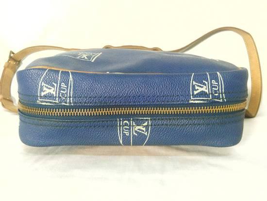 Louis Vuitton Last Drop - RARE AUTHENTIC LV CUP SAN DIEGO SAP SHOULDER BAG Size ONE SIZE - 3