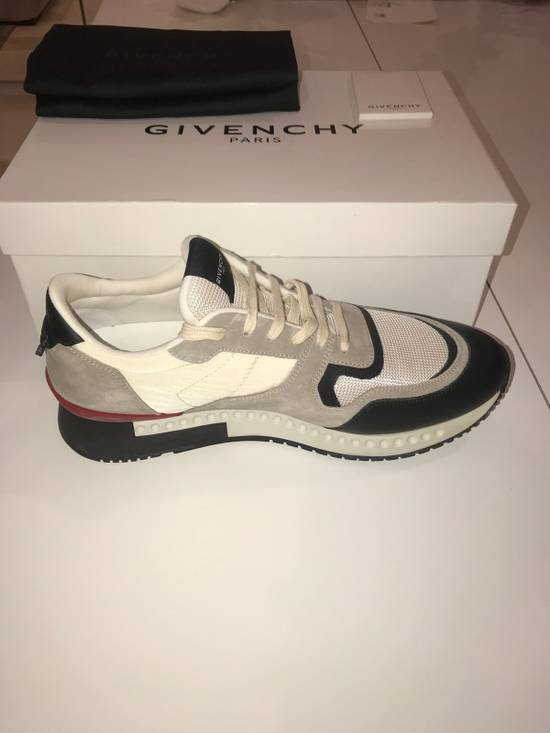 Givenchy Givenchy Runner Sneakers Brand New Size US 12 / EU 45 - 3