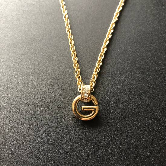 Givenchy Iced Out Necklace Size ONE SIZE - 1