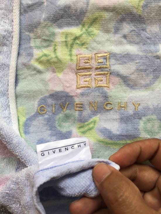 Givenchy SALE!!! Mini Towel By Givenchy!! Nice Design!! Flowery!! Size ONE SIZE - 2