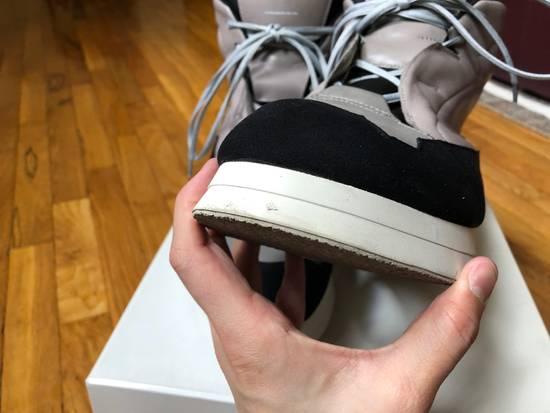 Julius High Top Sneakers Size US 12 / EU 45 - 10
