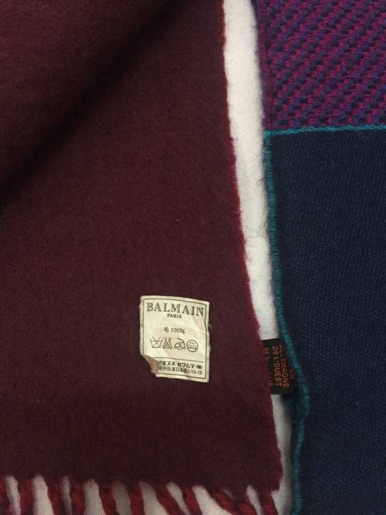 Balmain Combo BALMAIN & Yves Saint Laurent SCARVES Size ONE SIZE - 2