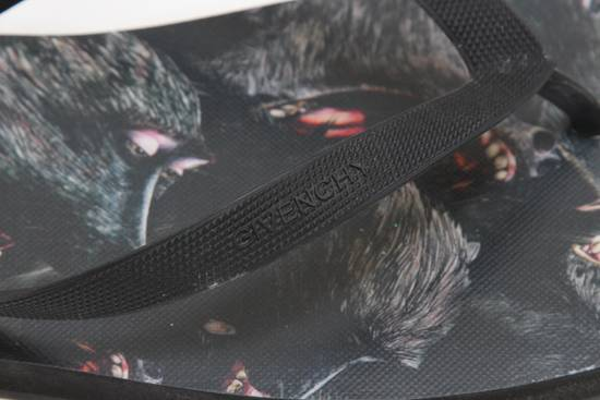 Givenchy Favelas Monkey Print Size US 10 / EU 43 - 1