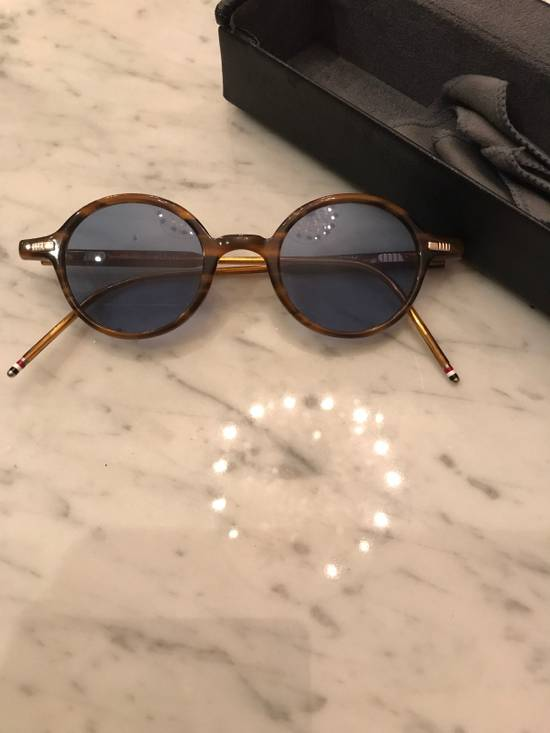 Thom Browne 2017 Sunglasses Size ONE SIZE - 1