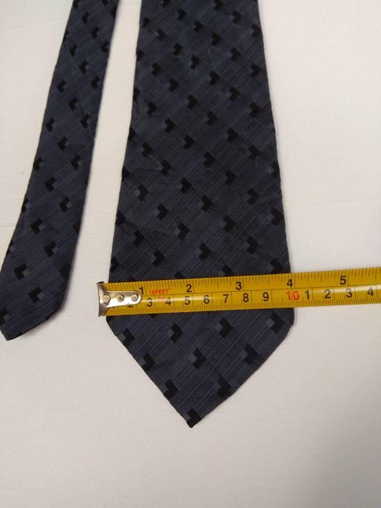 Balmain Authentic Balmain tie 100% silk seta soie seida made in italy Size ONE SIZE - 4