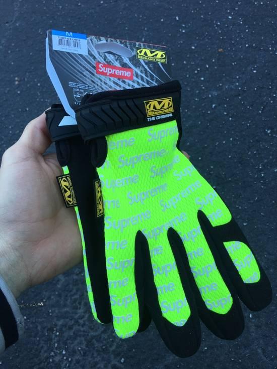 Supreme Work Gloves Size ONE SIZE - 1