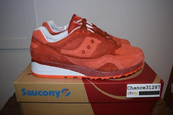 SAUCONY x PREMIER SHADOW 6000 11 us new in box